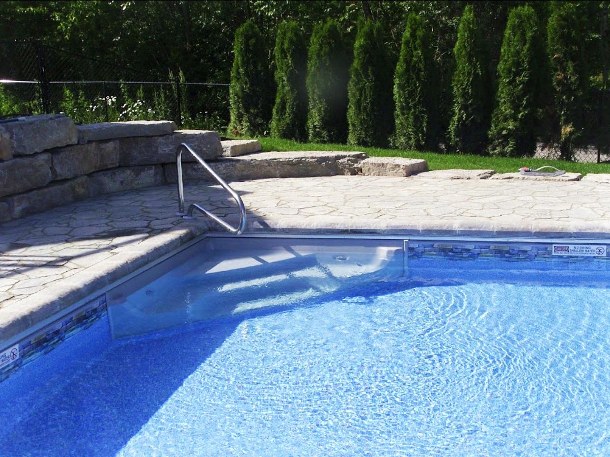 York Region Pool Company