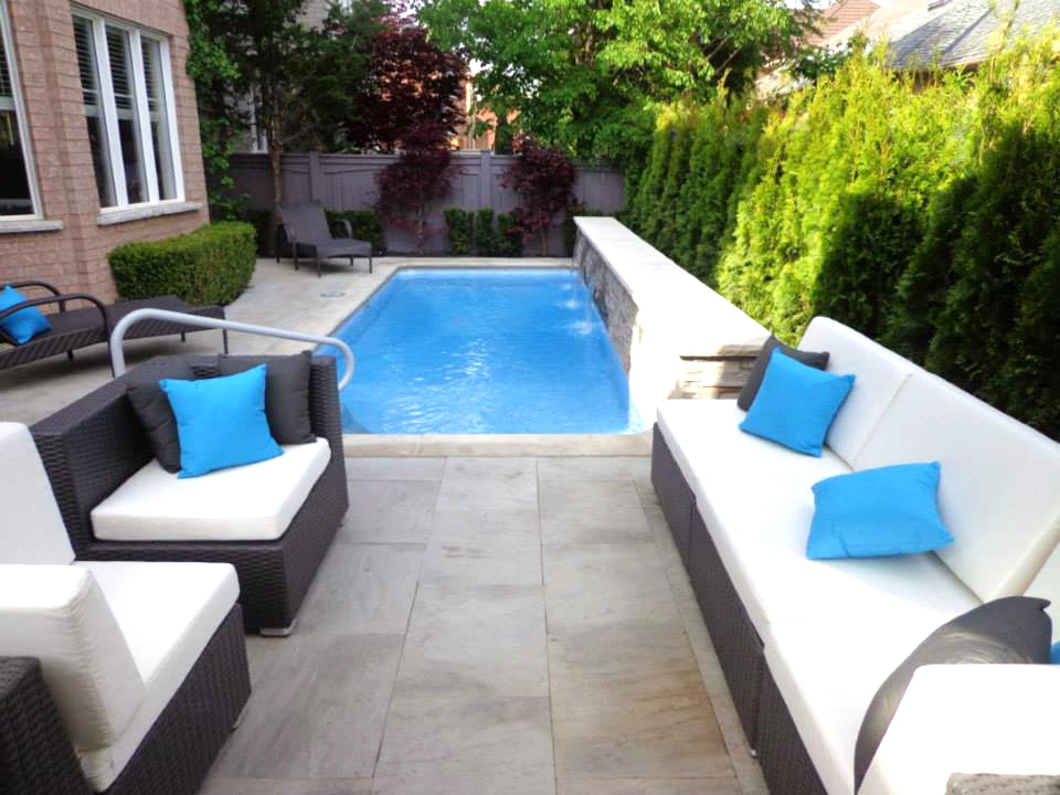 Bradford Inground Pool Installers You Can Trust