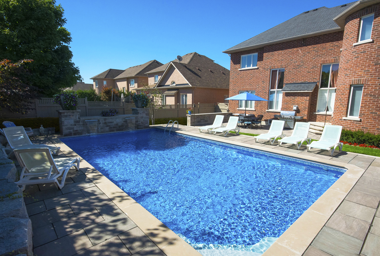 Installation of your Backyard Pools Just Got Easier with Aurora Interlock.