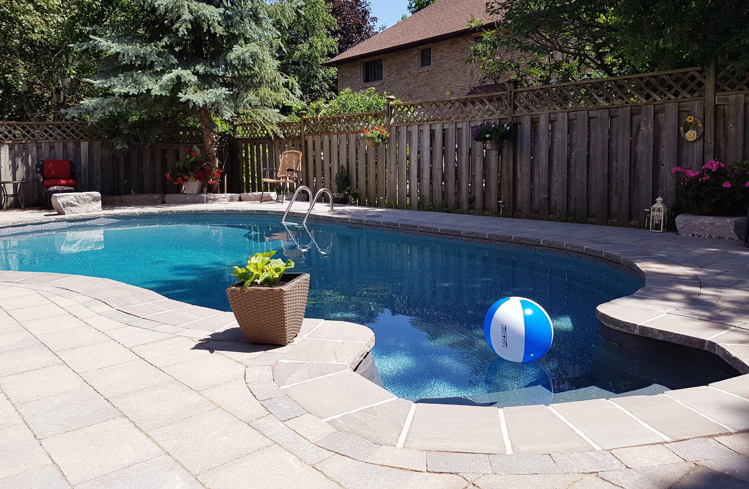 Aurora Interlock: Best Aurora Pool Install Service