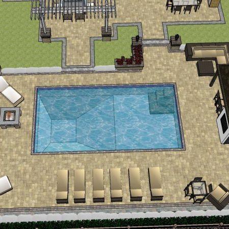 York Region pool installations